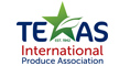 Texas International Produce Association Retina Logo