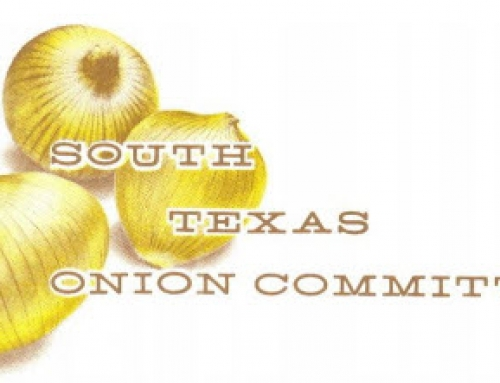 South Texas Onion Committee Meeting on June 25, 2015