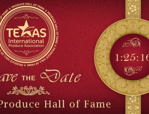 Produce Hall of Fame 2016