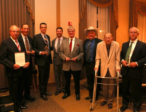 Texas Produce Industry Names Five to Hall of Fame