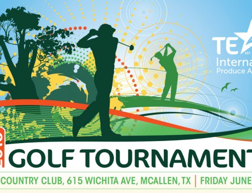 TIPA Summer Golf Tournament 2016