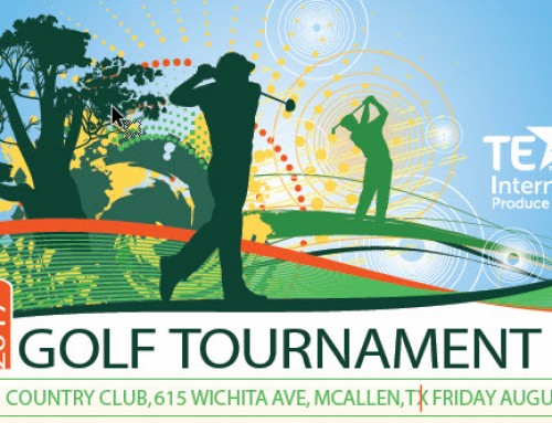 Register for TIPA Golf Tournament