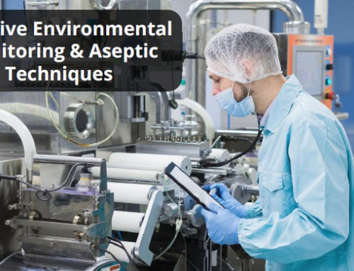 Effective Environmental Monitoring and Aseptic Techniques Course