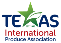 Texas International Produce Association Logo