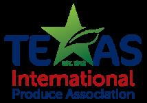 Texas International Produce Association Logo