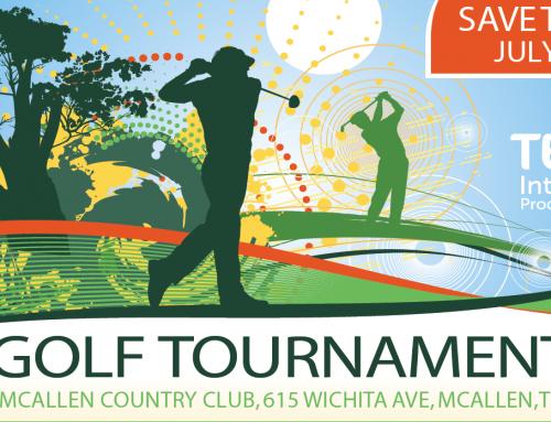 2019 TIPA Golf Tournament